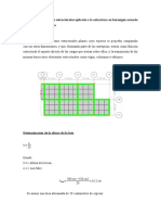 Prediseño de Elementos Estructurales HA-1.5%