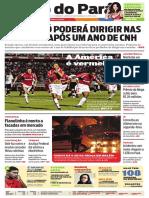 Diário do Pará - Belém-PA