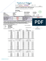1 - LA 311-19 Projetor de Perfil PJP-01