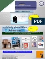 Ppt - Unidad i - Formalizacion de Una s.r.l.