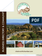 CPRCC Directory