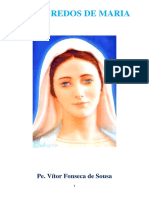Pe Vitor Os Segredos de Maria