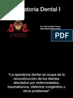 OPERATORIA 1 Y 2 UNIFICADA