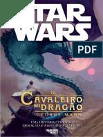 Star Wars - Mitos & Fábulas - O Cavaleiro e o Dragão (TdW)