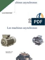 Les Machines Asynchrones-sabir