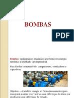 Bombas c