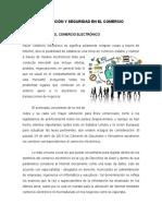 LEGISLACIÓN Y SEGURIDAD EN EL COMERCIO