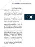 Profesores entregaron detalles del Bono de Retiro – Portal del Colegio de Profesores de Chile