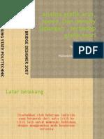 Analisa Grafik Arus, Speed, Dan Density