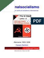 Nacionalsocialismo - Santoro, Cesare