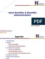 Base Benefits