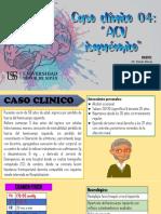 Caso clínico 04