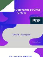 CPC-questões comentadas