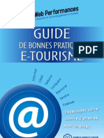 Guide E-Tourisme CCI Quimper