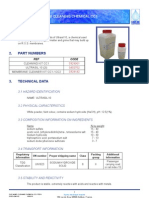 CLEANING CHEMICAL CC1-TECH SPECS-ENG-R2-PT
