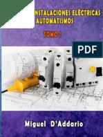 Manual de Instalaciones - Miguel D'Addario