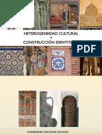 Heterogeneidad Cultural y Construcción Identitaria (Final)