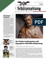 2021 02 Tiroler Schützenzeitung
