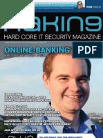 Haking9-Magazin, Ausgabe Oktober 2010