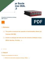 Maquettage Socle Tests Unitaires IXIA_v0