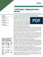 fitch - Turkish banks - 05Nov10