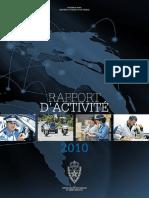 douane_rapport 2010