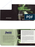 Borders Jazz Essentials catalog