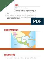 MESOAMERICA 27022021