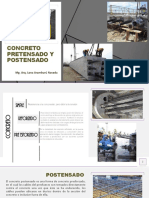 2-6 Concreto Pretensado y Postensado