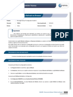 CFG Recurso Sistema Refresh Browse TFRTXU