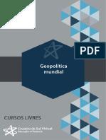 Geopolítica Mundial 3