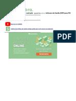Planilha+de+Cálculo+de+Ponto+de+Equilíbrio+ +QuantoSobra.com.Br