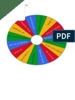Wheel of Names  Selector de nombre aleatorio