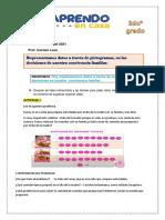 PICTOGRAMAS EN GRAFICO DE BRRA 15-04