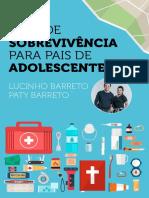 Guia de Sobrevivencia Para Pais - Lucinho Barreto