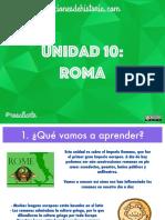 RomaProy