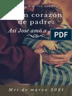 Treinta Dias Con San José - Marzo