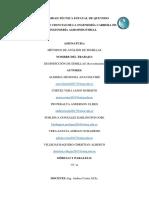 DESINFECCIÒN DE SEMILLAS