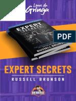 Expert Secrets Parte 1 - Livros Da Gringa #02
