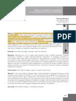 Intégrer compétences cognitives et communicatives dans CLIL EMILEteresina barbero