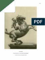 Eine Schaumünze des Kurfürsten Joachim II. von Brandenburg / von Julius Menadier
