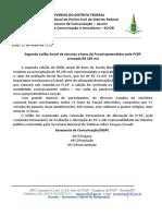 Leilão Da PCDF Arrecada R$ 185 Mil
