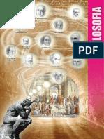Filosofia antiga - O surgimento da filosofia - Ens. Médio