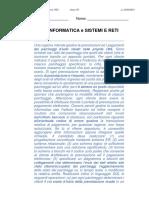 Prova di INFORMATICA-SISTEMI 5C esame 2021 (1)d
