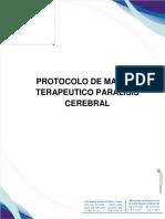 9. Protocolo de Manejo Paralisis Cerebral