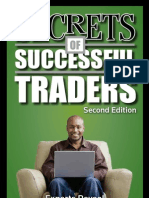 Secrets of Successful Traders