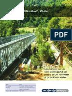 Caso Practico_Puente La Dificultad_Chile