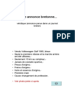 Petite Annonce Bretonne11