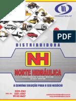 Folder - Norte Hidráulica - Atualizado 2018