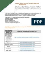 Procedimiento y Cor Reos Copias Simples de Regitro Civil (2)